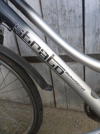 Bicicleta Dama Strato Markenfahrrad