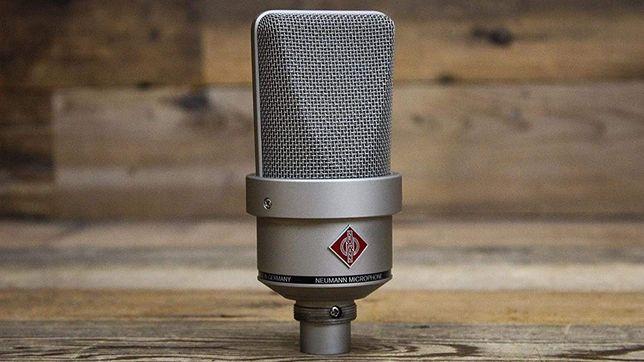Студийный микрофон Neumann tlm 103