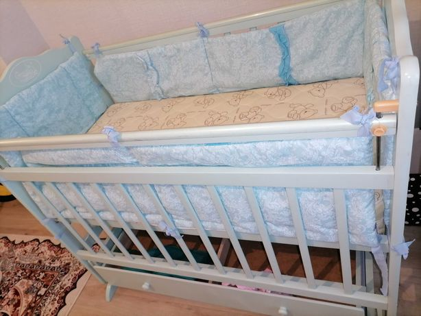 Детский кровать хорошего качества