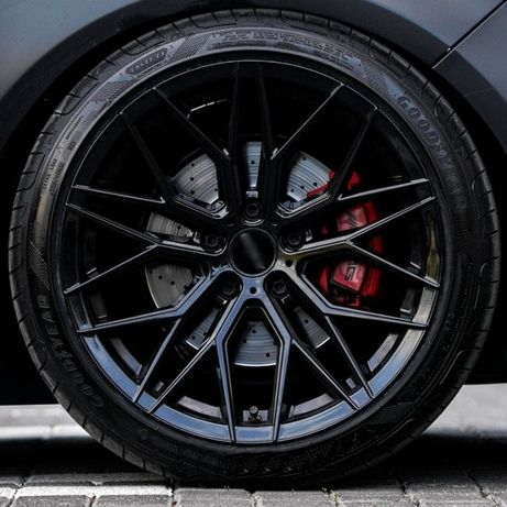 Jante R18 inchi 5x120 BMW model VALENCIA