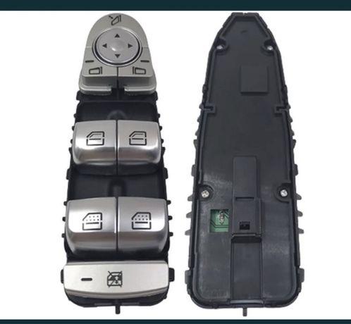 Panou butoane geamuri electrice switch Mercedes Benz W213 W222 E Class