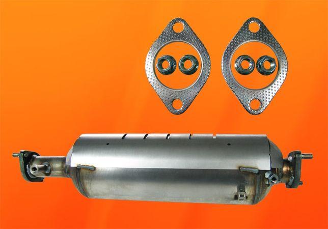 Filtru Particule DPF Hyundai Tucson 2.0 CRDi E4