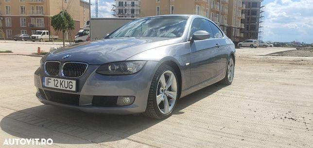 BMW Seria 3 Unele variante +/ diferenta