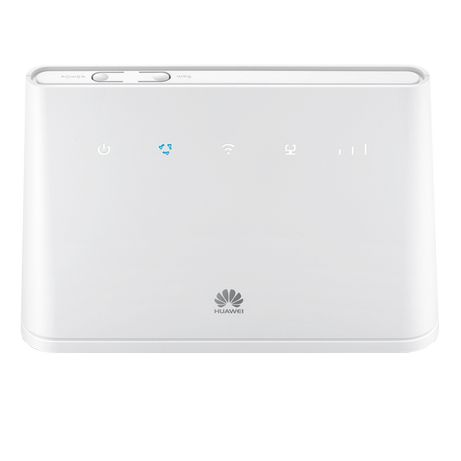 Router wireless cu SIM 4G Huawei B311