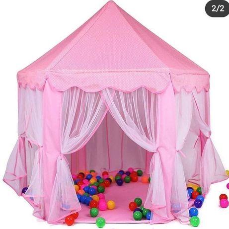 Балалар шатыры детский  Палатка детский домик+ доставка