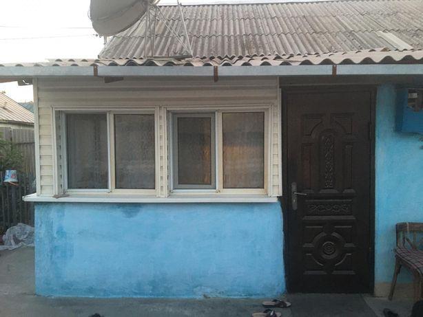 Продам дом с двумя участками