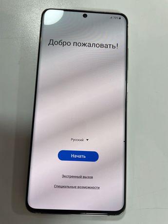 Продам Samsung Galaxy S20Ultra + часы Gear S3