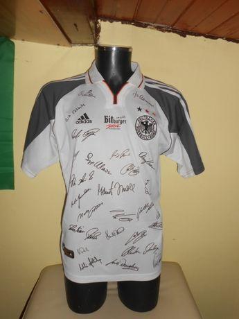 tricou germania germany adidas sezon 200-2002 marimea L raritate