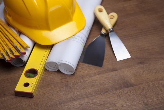 Несколько строительных бригад ищет объём