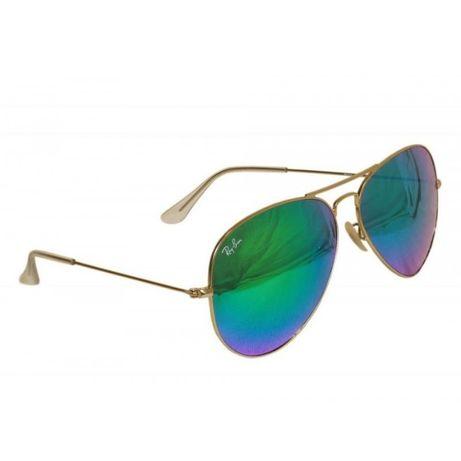 Ochelari de soare Ray-Ban RB 3026 1121 3N
