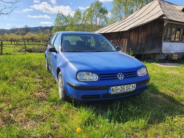 Volkswagen Golf 4 1999 1.9 TDI ALH 90CP