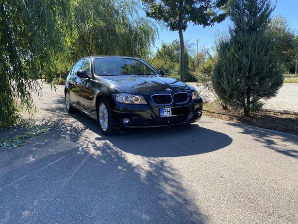 BMW 320d 2011/ Facelift/ Automata/184Cp/Xenon\HiFi