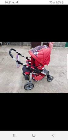 Детска количка в отлично състояние