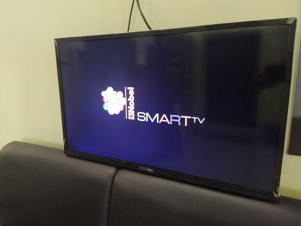 Продам телевизор СМАРТ NOBEL
