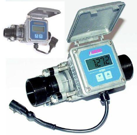 Продавам Разходомер за електромагнитно измерване