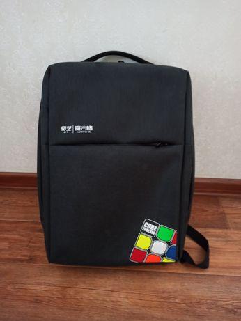 Рюкзак школьный,  спидкубинг рюкзак Qiyi Mofangge