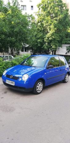 Volkswagen Lupo an 2000