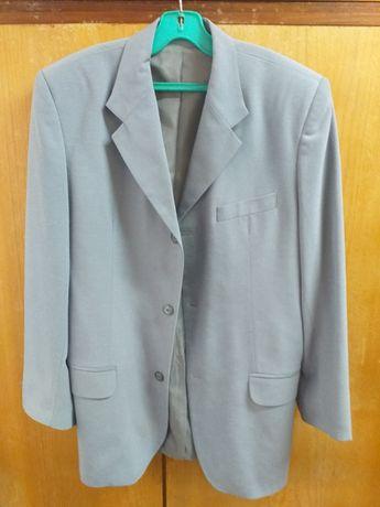 Сватбен костюм-сако, елече, риза, панталон, вратовръзка
