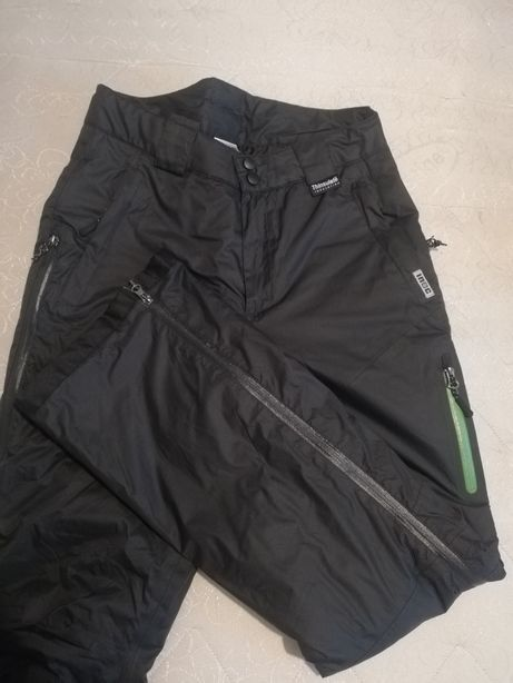 Pantaloni Ski Thinsulate