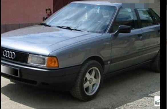 Audi 80 2.0 115кс