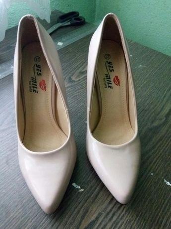 Pantofi dama nr. 37