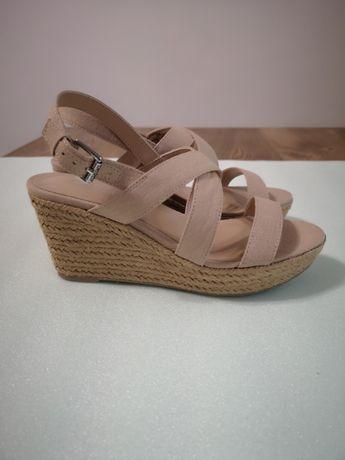 Дамски сандали Ralph Lauren 36