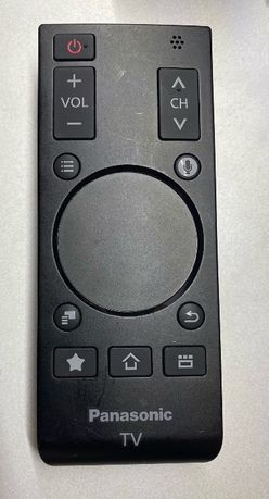 Panasonic Tv Smart TouchPad Controller 060-2309