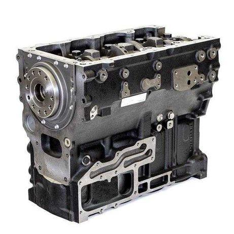 Motor scurt Perkins 1104c-44T