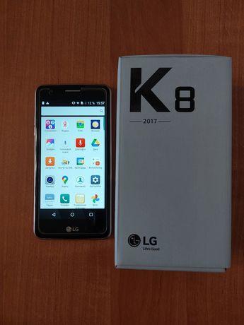 Сотовый телефон К8