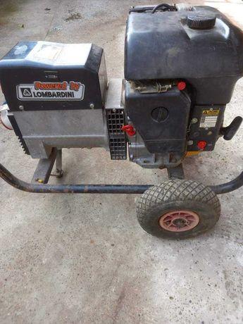 Generator din italia