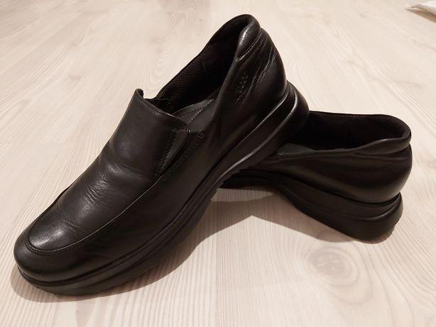 Pantofi Ecco 40 piele