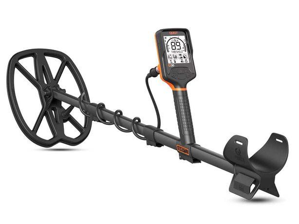 Металлодетектор Металлоискатель Quest Q30 США