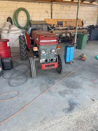 Vand tractor massey ferguson