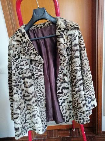 Италианско лапинско палто