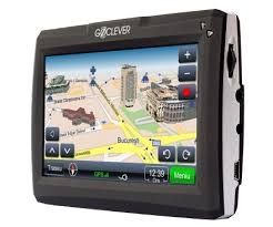 GPS GoClever 4335