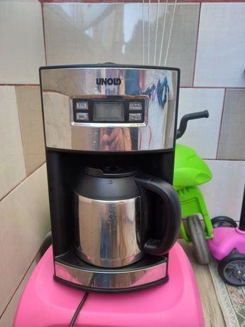 Aparat cafea cu termos