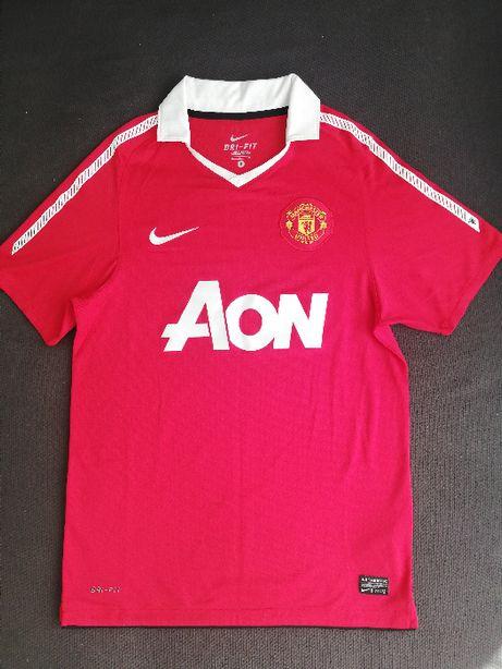 Tricou fotbal Manchester United