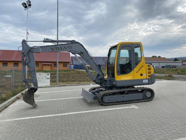 Excavator marca Volvo