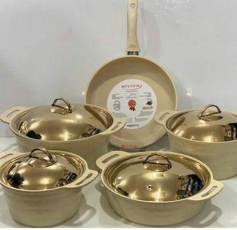 Наборы посуды на заказ 3дня