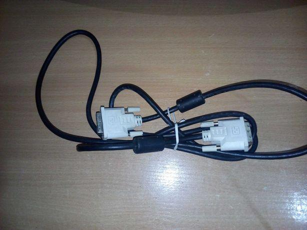 DVI кабель для монитора