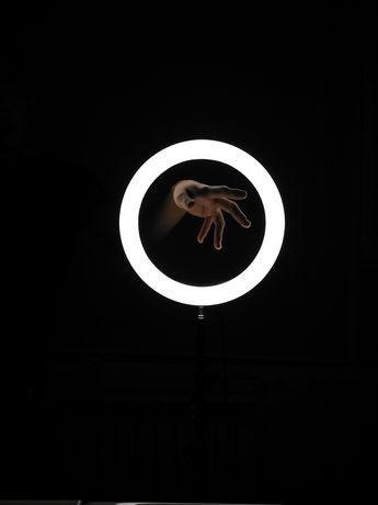 Лампа Кольцевая - Кольцевая Лампа