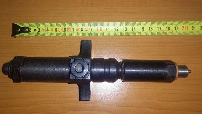 Injector motor tractor vapor locomotiva