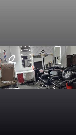 Мойка,кресло парикмахерский оборудование для салона красоты