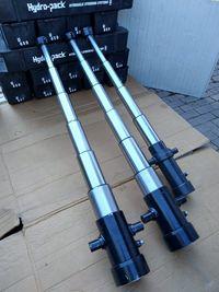 Cilindru basculare 6 tronsoane ,cilindru bena iveco