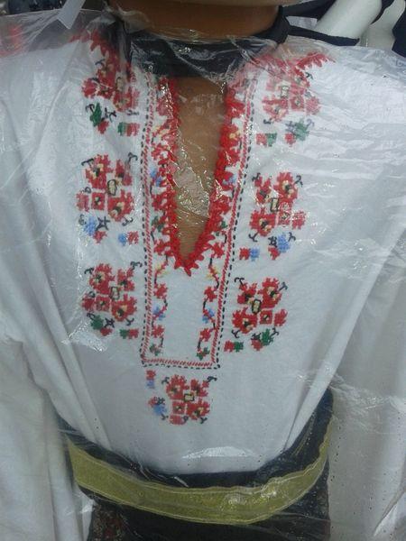 Бродирани ризи гр. Видин - image 1