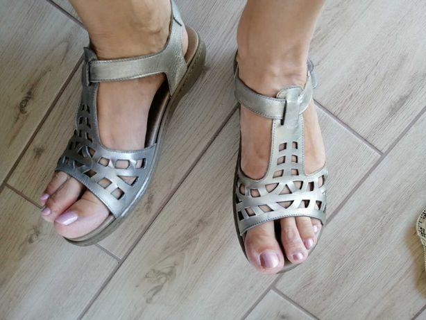 sandale flex notton mar.40