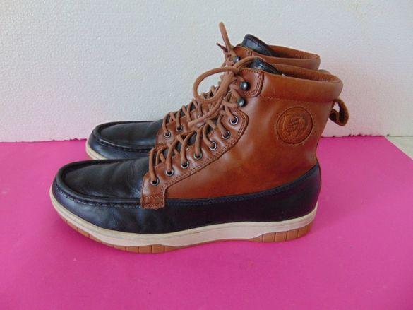 НОВИ Diezel номер 44 Оригинални мъжки обувки