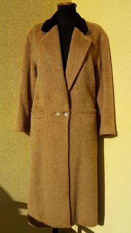 GIANNI VERSACE 100% автентично палто ( алпака) М