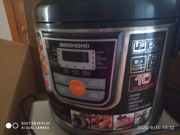 Мультиварка для кухни