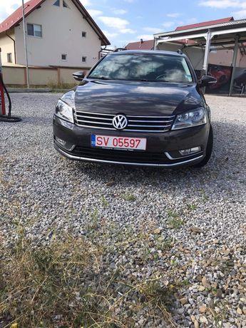VW PASSAT B7 1,6 TDI Confortline